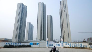 Photo of Chinese property executives ask regulators for 'appropriate loosening' of restrictions – report