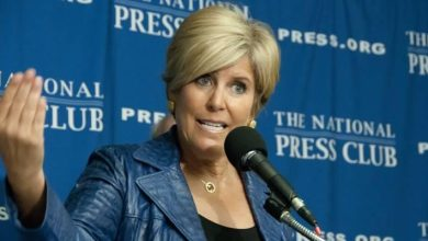 Photo of Suze Orman: Make these 5 moves to stay out of the poorhouse in retirement