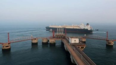 Photo of Exclusive-China looks to lock in U.S. LNG as energy crunch raises concerns -sources