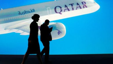 Photo of Qatar signs comprehensive air transport agreement with EU