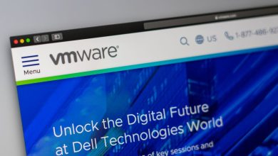 Photo of Dell Sets Date for Distribution of VMware Stake to Holders