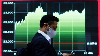 Photo of Shares gain on earnings optimism