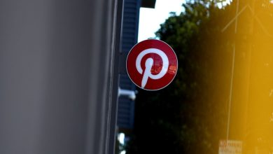 Photo of Pinterest Stock Spikes on Report of PayPal Buyout Interest. Pinterest Has No Comment.