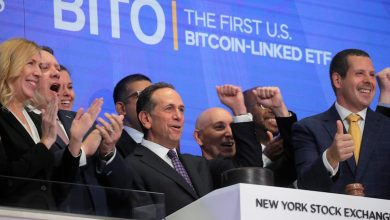 Photo of Bitcoin sets new record above $66K as market cheers 'almost perfect' ETF debut