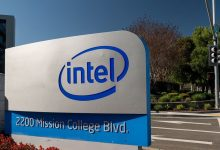 Photo of Intel stock heads for worst day in a year after earnings cause margin concerns