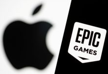 Photo of Epic Games opposes Apple's effort to pause antitrust trial orders