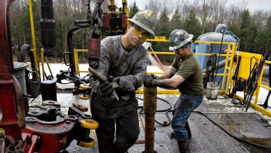 Photo of Natural Gas Isn't Gone Yet. Here's a Stock to Play Its Long Phaseout.