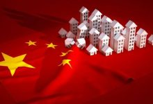 Photo of China's property bubble just got pricked — this could mean trouble for the stock market