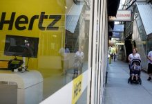 Photo of Hertz Shares Gain on Tesla Order. Why the Deal Makes Sense for Both Companies.
